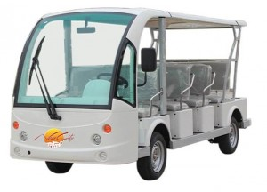Electrical Shuttles